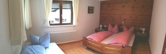 Schlafzimmer Alpila