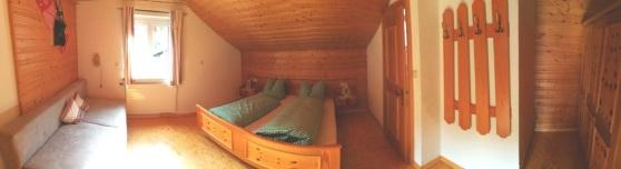 Tilisuna Schlafzimmer